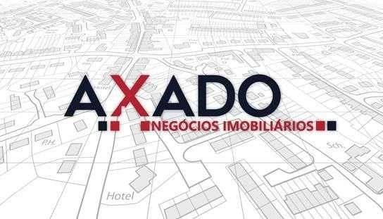 Agência Imobiliária: Axado- Negócios Imobiliários