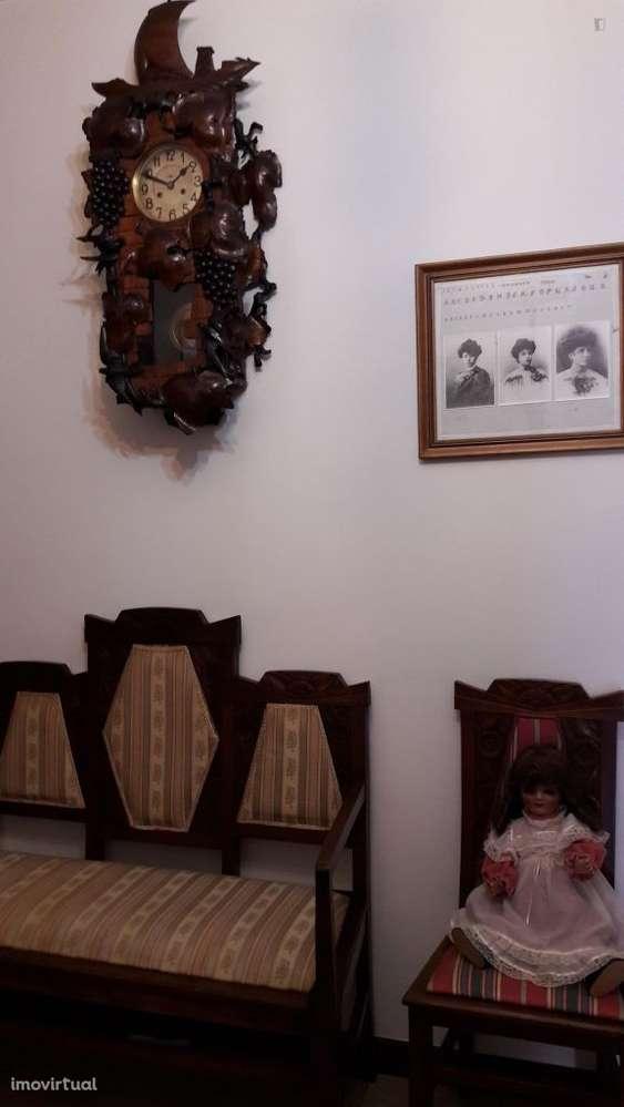 Quarto para arrendar, Gondomar (São Cosme), Valbom e Jovim, Porto - Foto 10