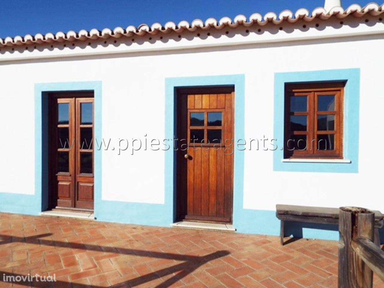 Moradia para comprar, Vila do Bispo e Raposeira, Faro - Foto 2