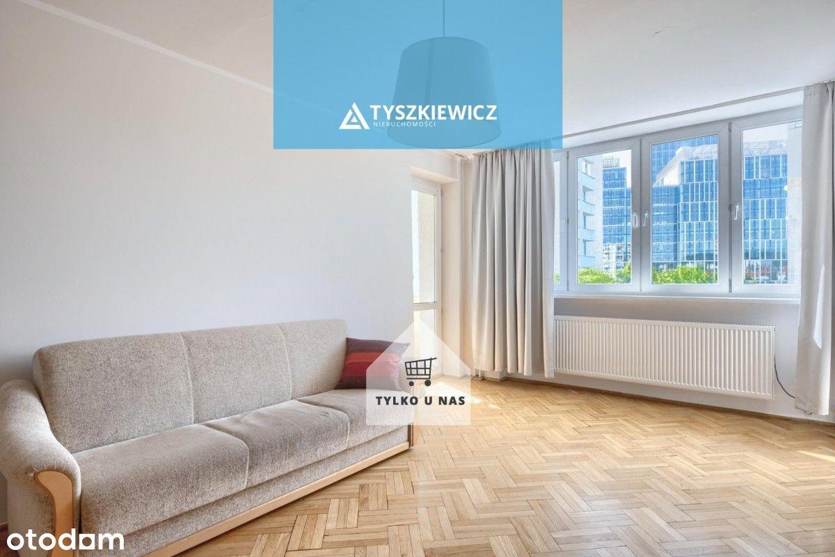 2 pokoje Gdańsk Oliwa