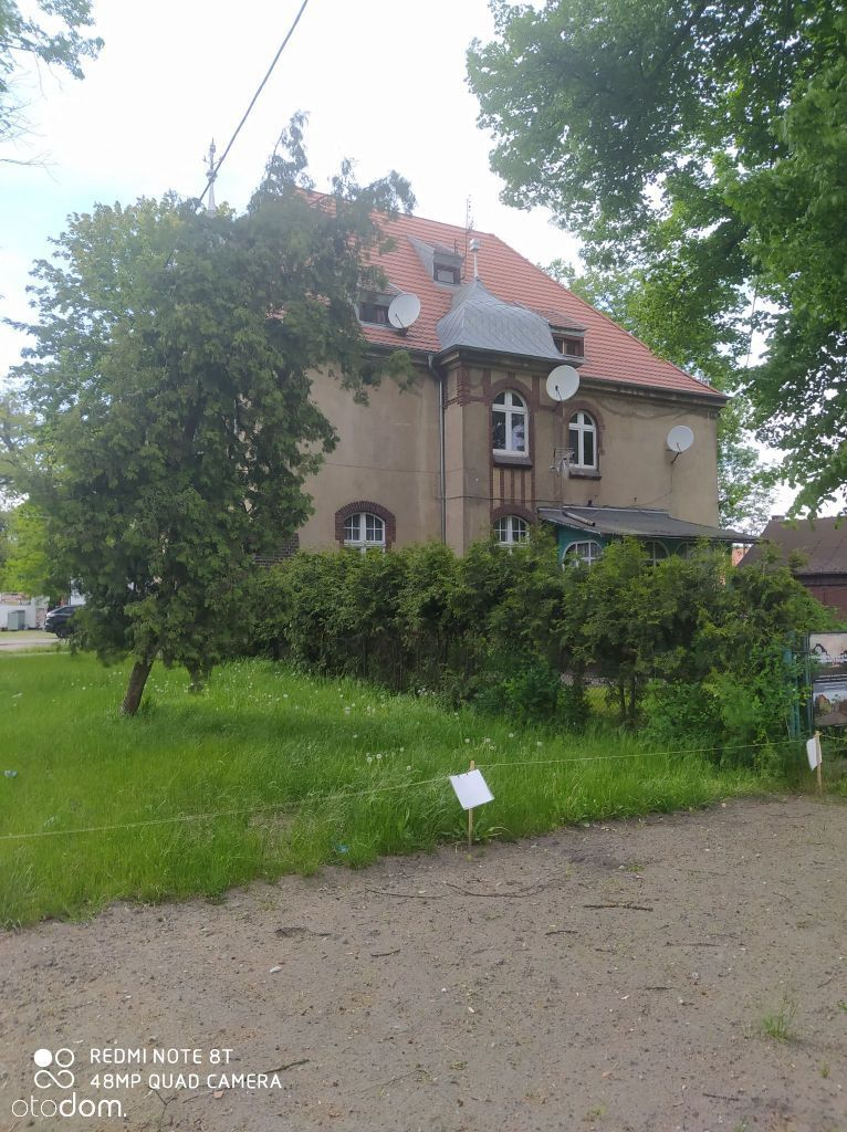 2-pokojowe mieszkanie w Szamotułach