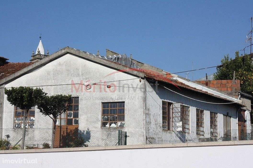 Moradia para comprar, Oliveira, São Paio e São Sebastião, Braga - Foto 1