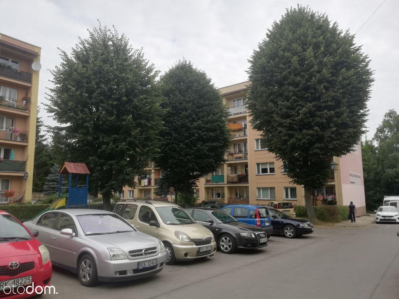 Mieszkanie Krosno/Staszica/ - 2 pok, 45m2