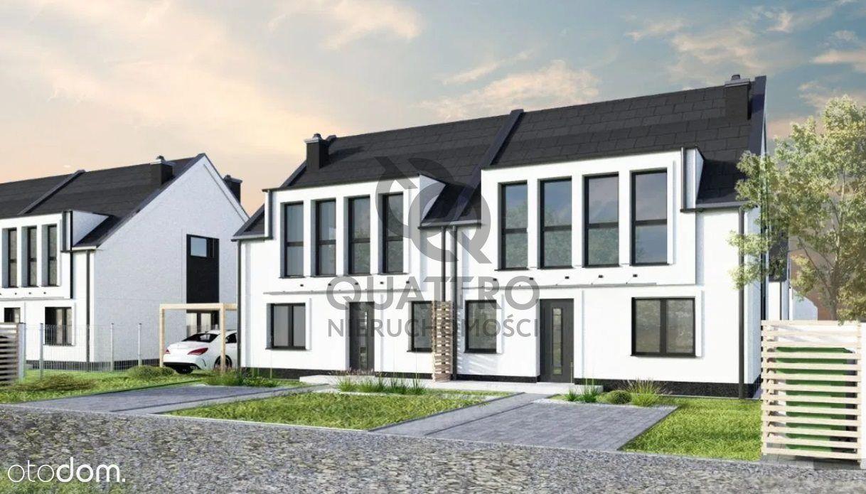 Dom, 155 m², Wrocław
