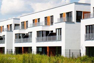 Apartament rodzinny nad jeziorkiem w Wawrze