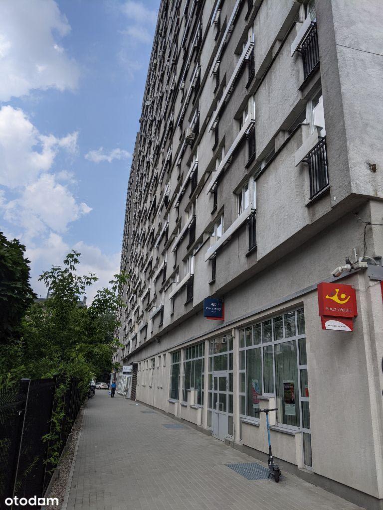 Centrum bezpośrednio mieszkanie 3 pokoje - Pereca