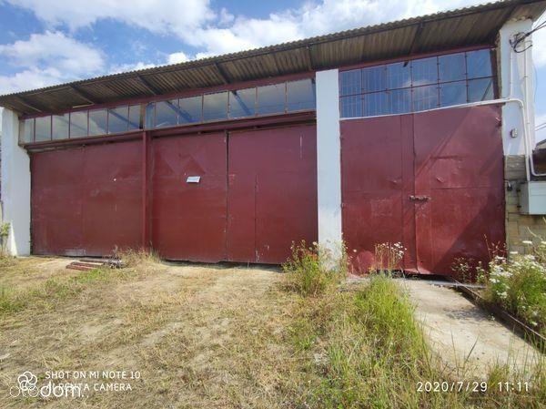 Lokal użytkowy, 163 m², Szydłowiec