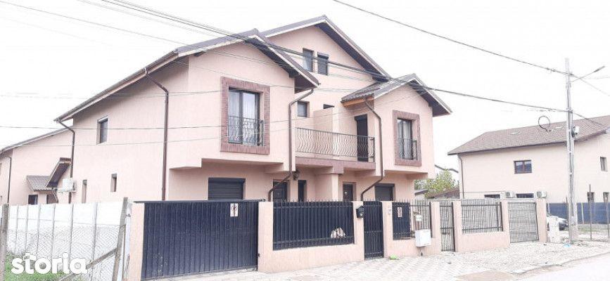 Vila Tip Duplex Bragadiru-Margelelor id nr 98