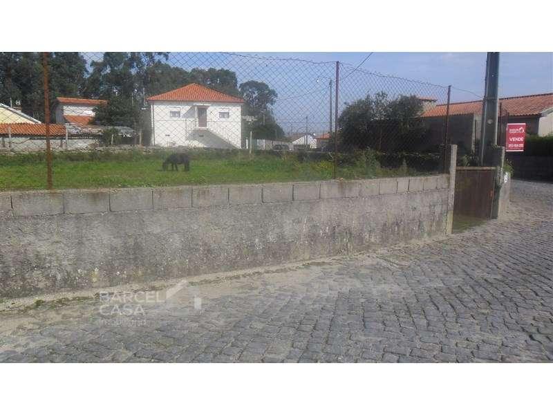 Terreno para comprar, Barcelos, Vila Boa e Vila Frescainha (São Martinho e São Pedro), Braga - Foto 1