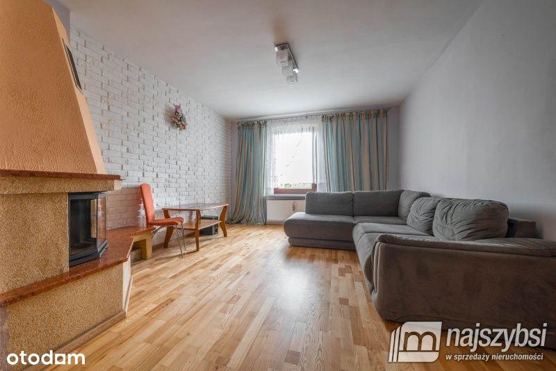 3 pokojowe mieszkanie w Maszewie + garażem