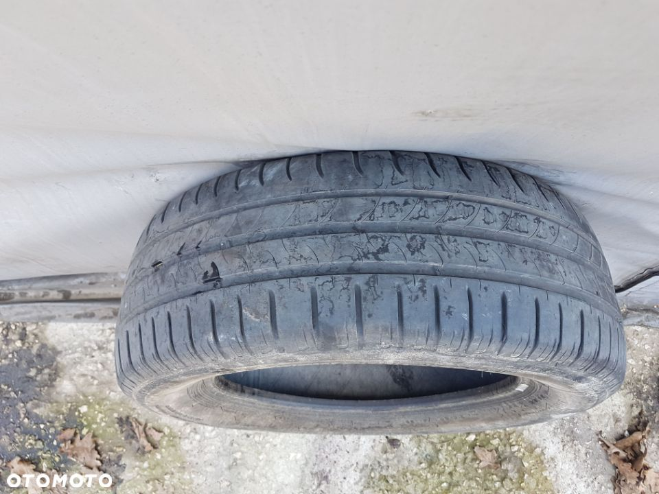 OPONA LETNIA MICHELIN ENERGY SAVER 215/60 R16 RADOM - 2