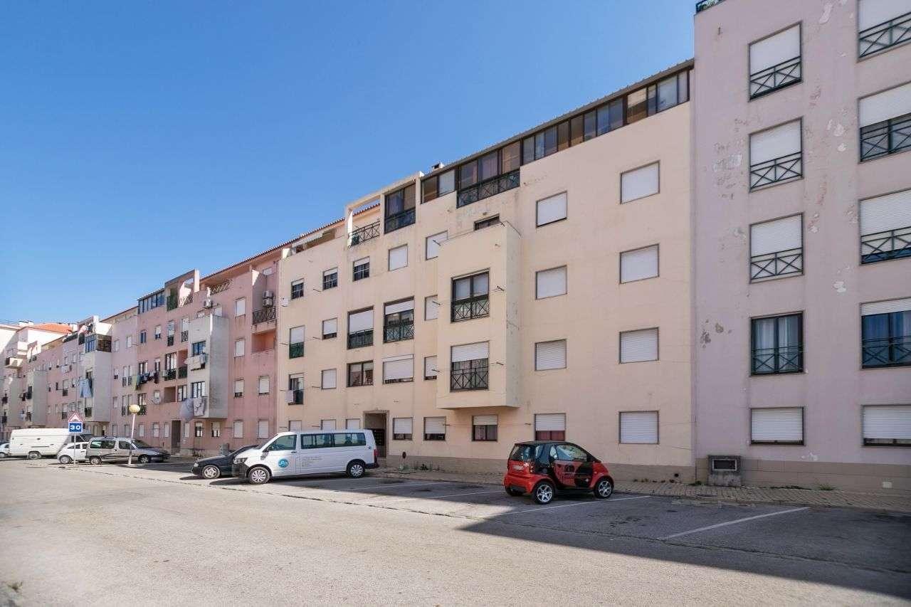 Apartamento para comprar, Rua Piteira Santos, Quinta do Conde - Foto 2