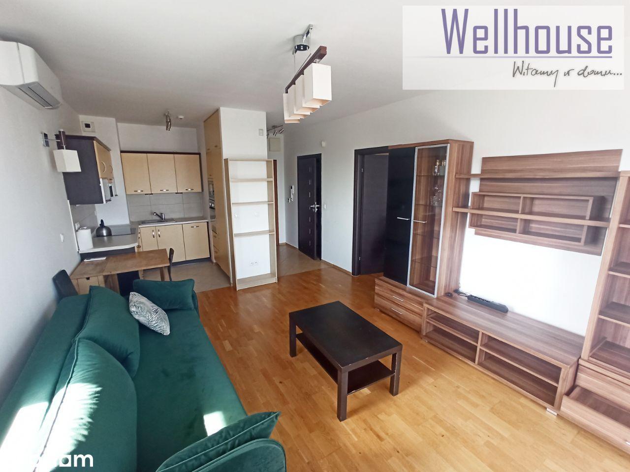 2-pok. balkon, winda, komórka, garaż, klima