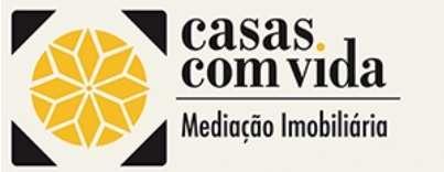 Agência Imobiliária: Casas com Vida