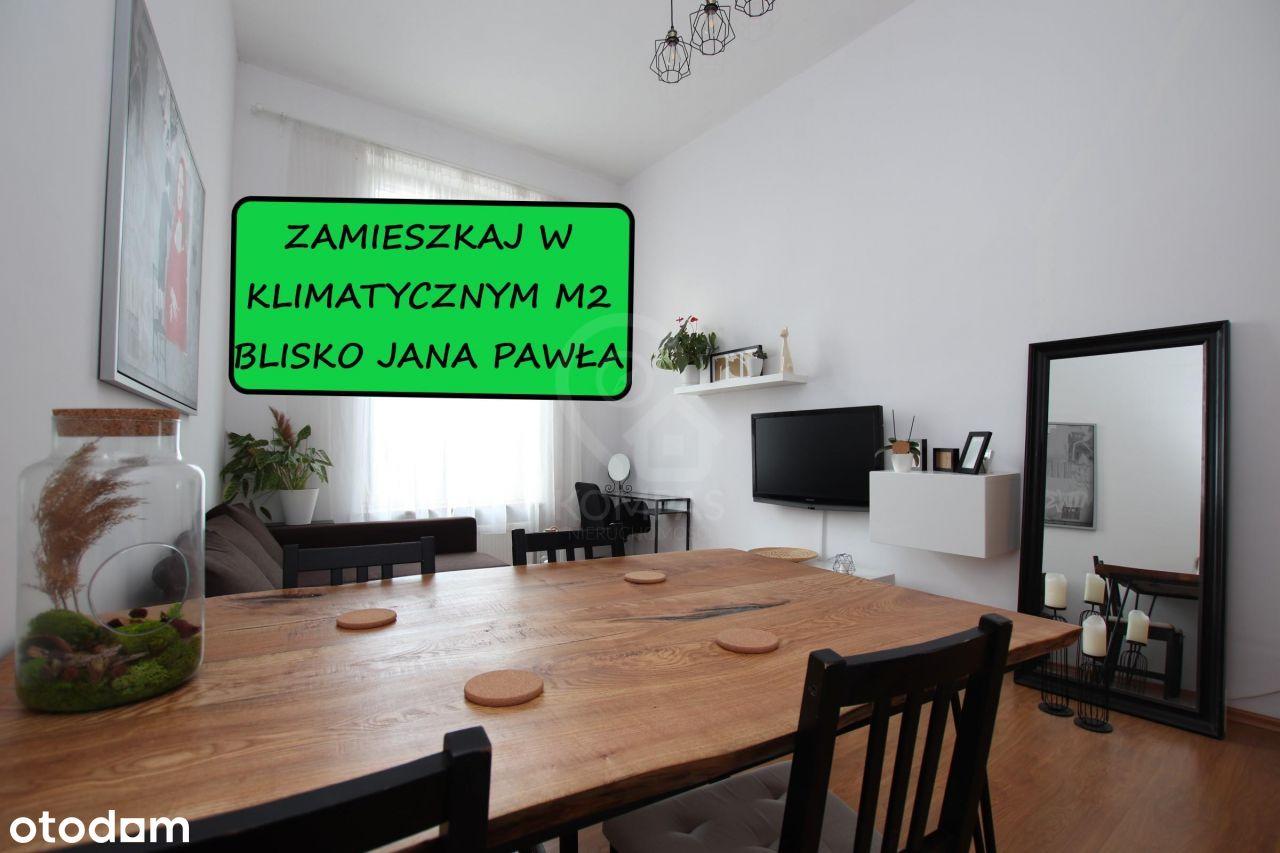 Klimatyczne 2 Pok. pl. Jana Pawła, 5 min od Rynku