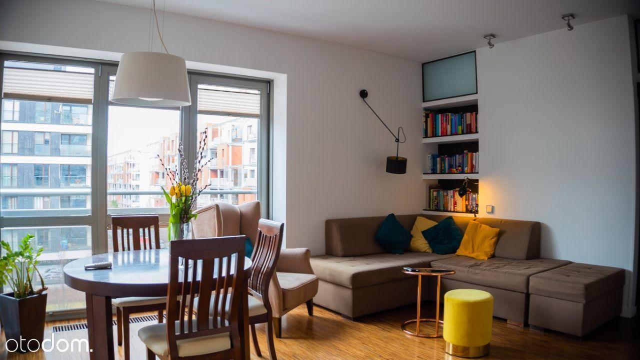 Apartament 3 pokoje,69m2,Chodkiewicza, Mokotów