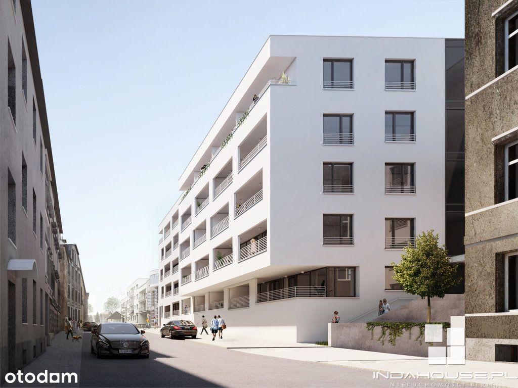 Nowe, 3 pokojowe mieszkanie w centrum miasta...