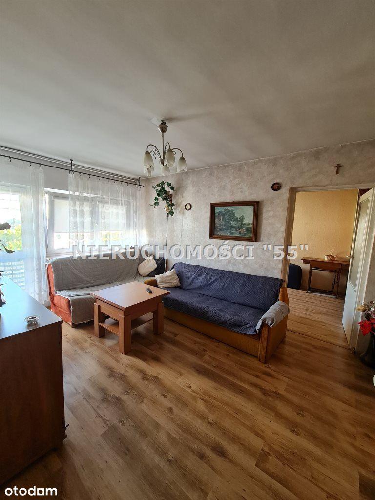 2 pokoje na Teofilowie z balkonem