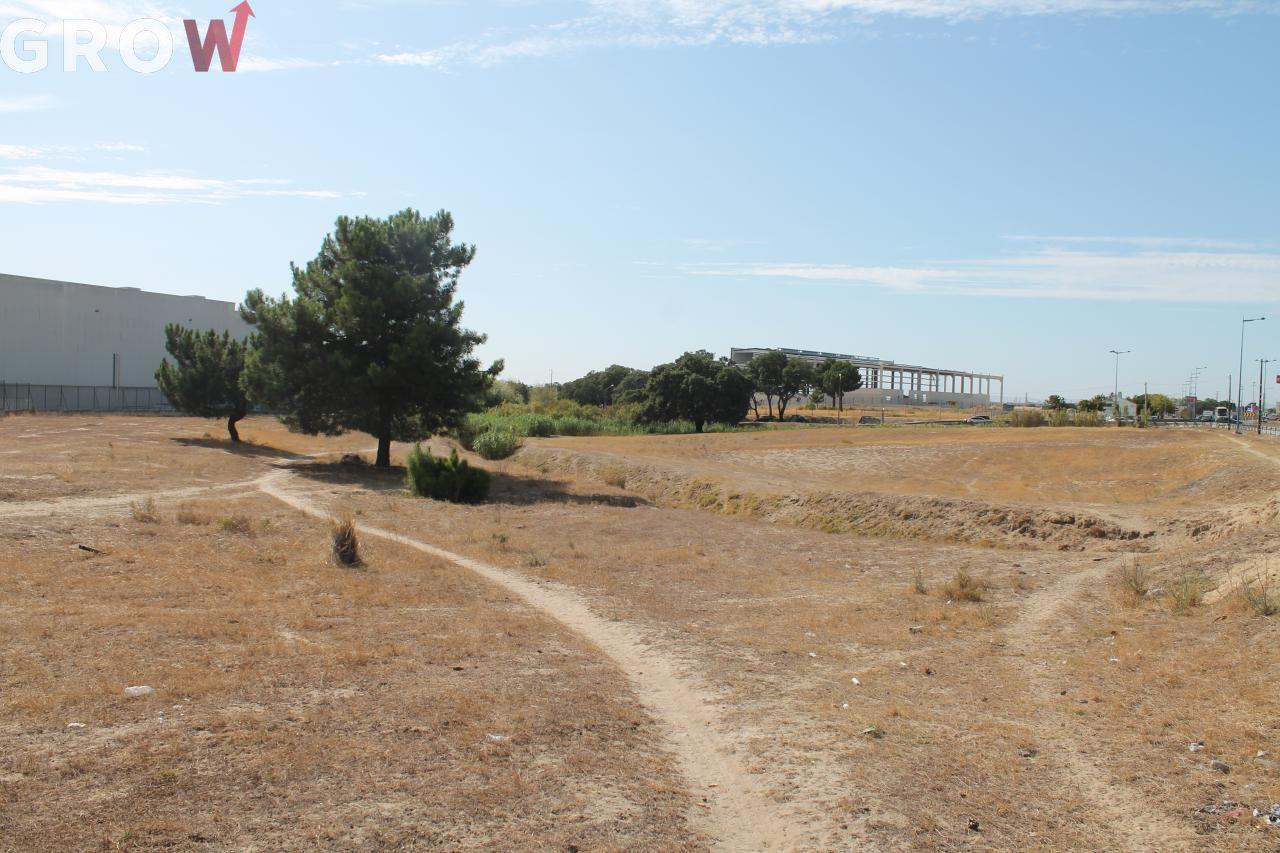 Terreno para comprar, Atalaia e Alto Estanqueiro-Jardia, Montijo, Setúbal - Foto 8