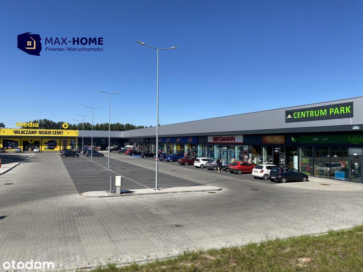 Lokal 68,5m z witryną i parkingiem!Wrocławska