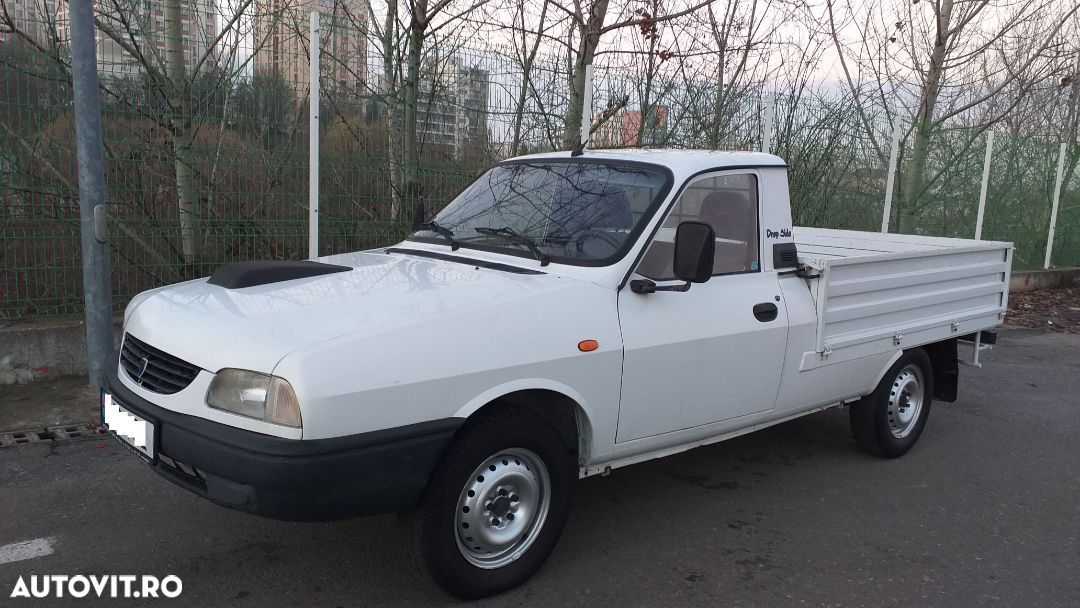 Dacia Pick-up - 2