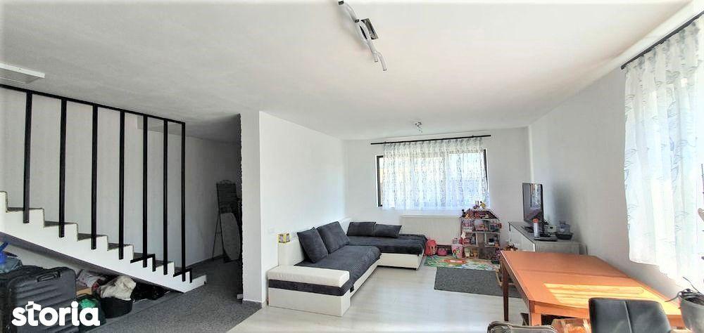 Duplex vanzare Sanpetru