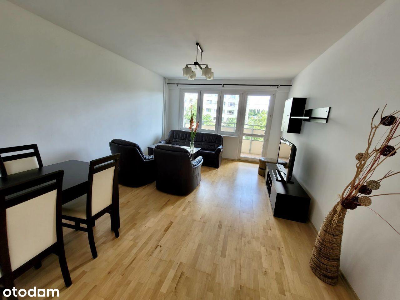 Bezpośrednio mieszkanie 3 pokojowe Rateje Lecha