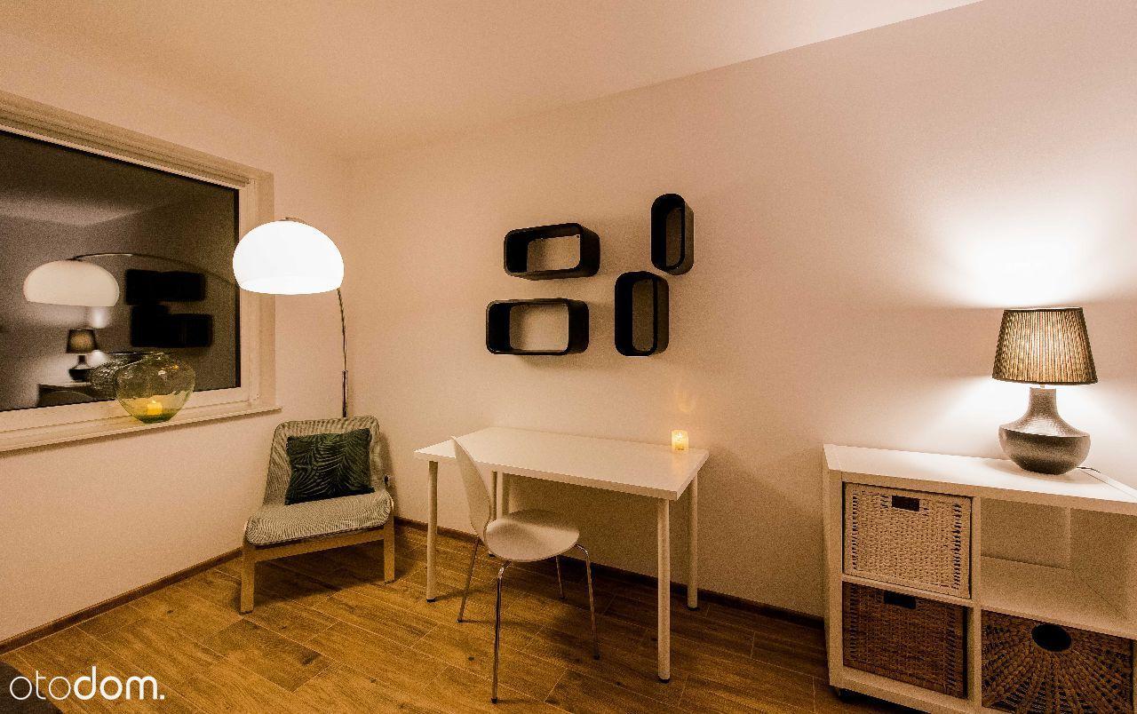 Mieszkanie 2-pokojowe 55m Skrzetusko
