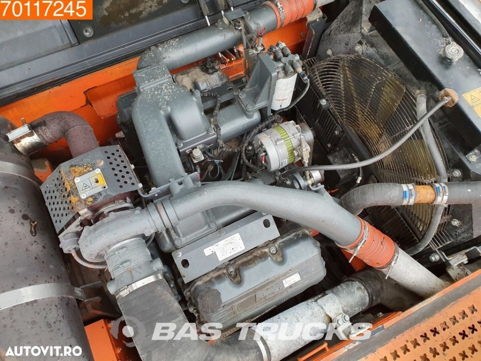 Doosan DX520 LC From first owner - 18