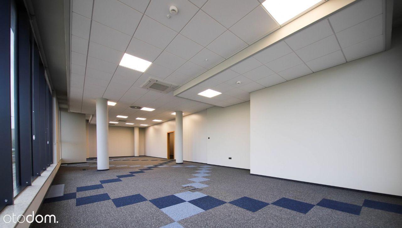 Biuro na wynajem 540 m2 Rondo Czyżyńskie