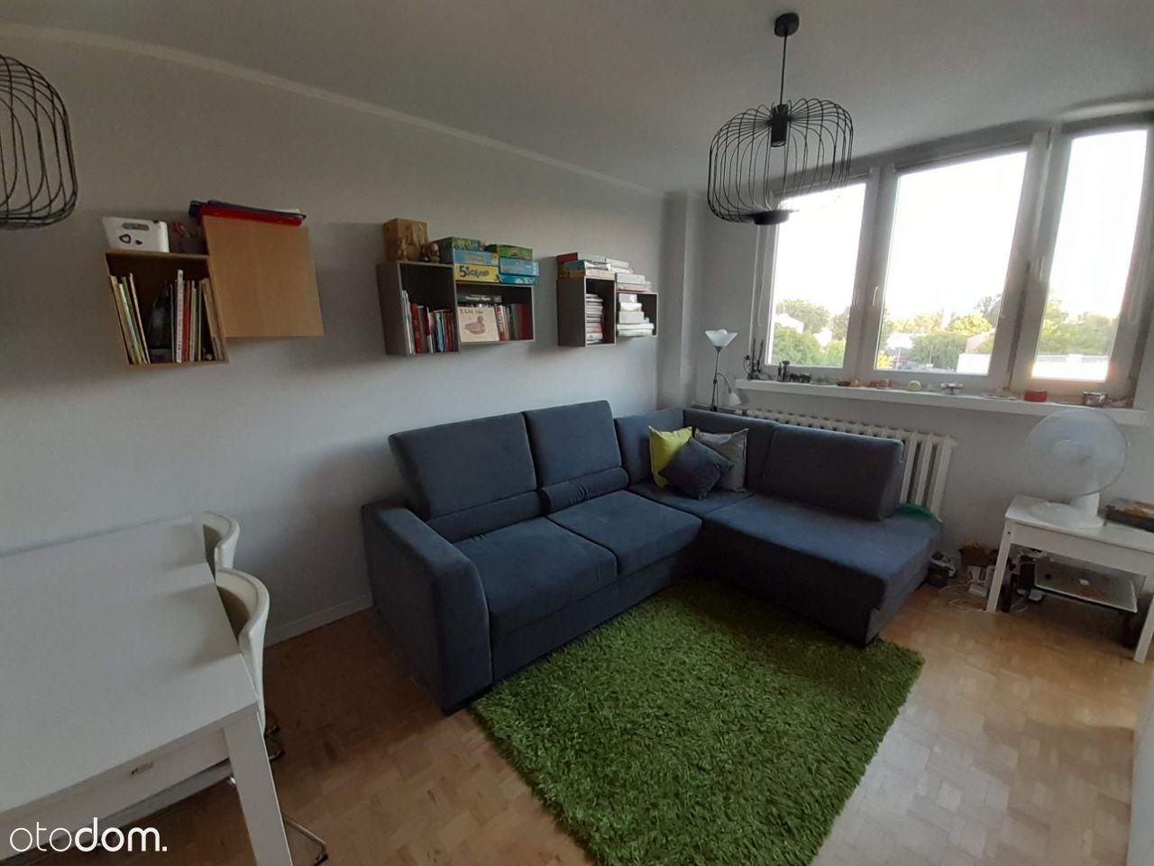 Targówek - 2-pokojowe mieszkanie, wysoki standard