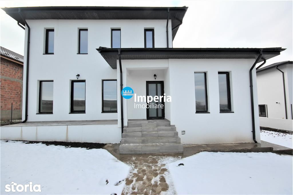 Vila 118 mu cu 500 teren, Ciorbesti Miroslava