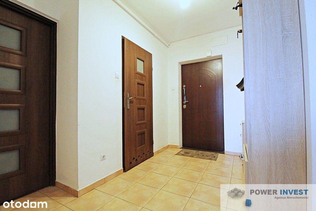 2-pok mieszkanie 60 m2 z balkonem na Kozłówce