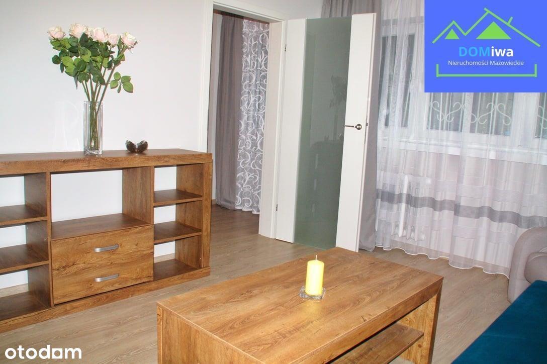 Mieszkanie 47 m², 3 pokoje, Targówek, parter