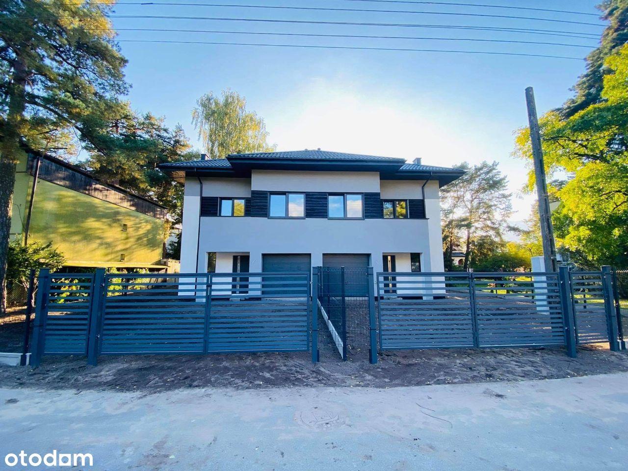 Sprzedam dom BEZPOŚREDNIO JÓZEFÓW 350m PKP Michali