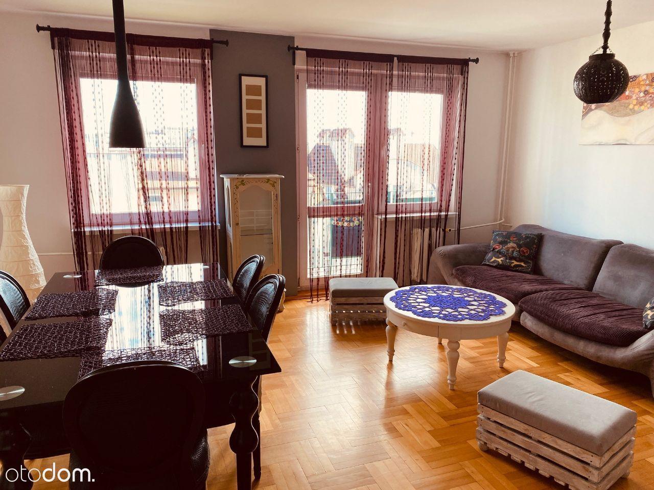 Przytulne mieszkanie - Pobitno Rzeszów 70m2