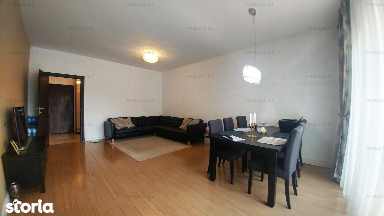 Apartament cu 3 camere   Pajura    Comision 0%   Terasa si b