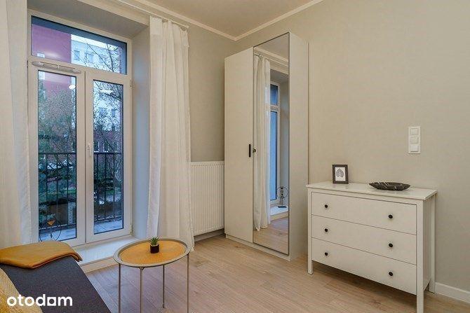 Kordeckiego,Praga Płd.,studio,balkon,0% Prowizj