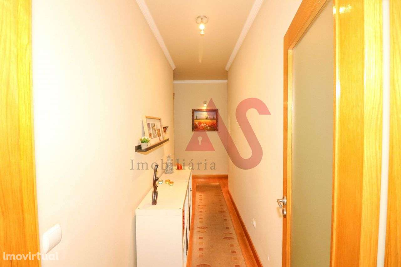 Apartamento para comprar, Santo Adrião de Vizela, Vizela, Braga - Foto 11