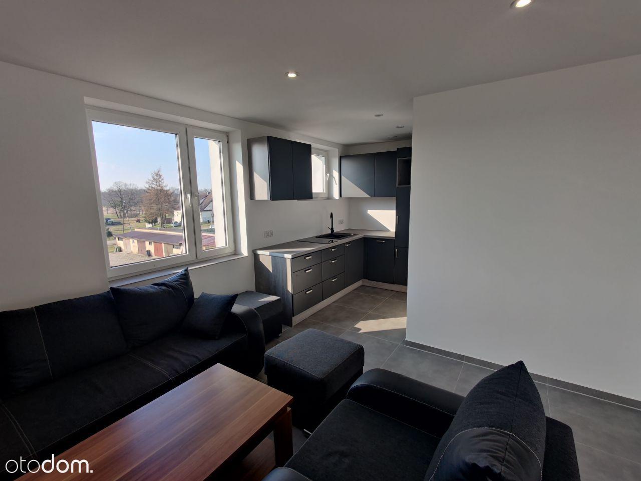 Mieszkanie 30m2 Mizerów Wysoki standard