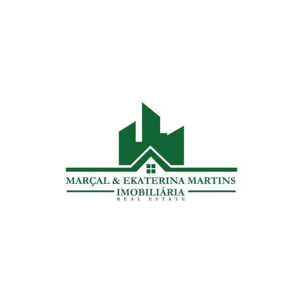 Agência Imobiliária: Marçal & Ekaterina Martins -Sociedade de Mediação Imobiliária, LDA