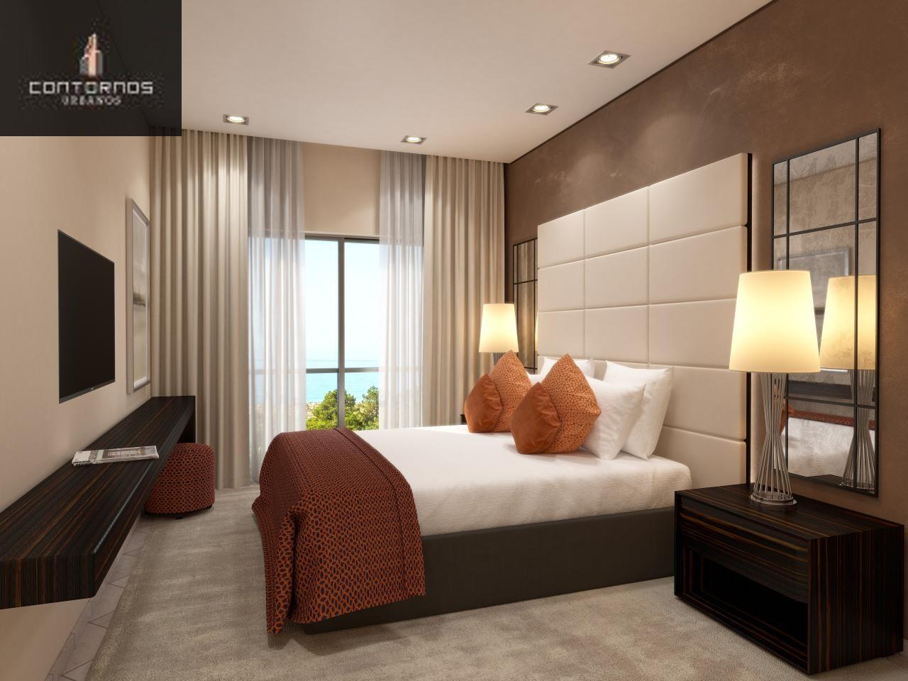 Formosa park hotel apartments Sea View