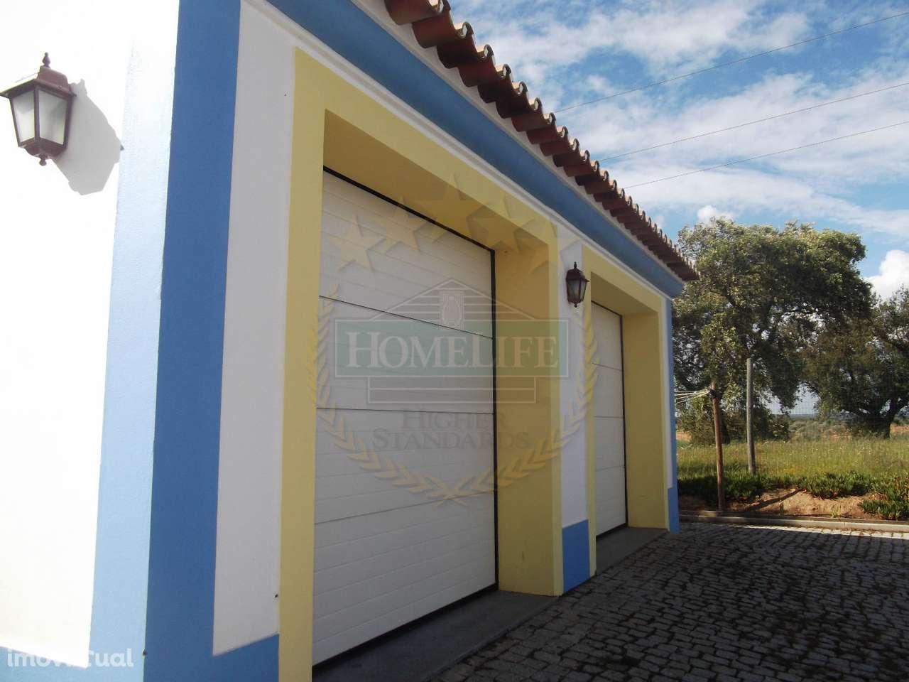 Quintas e herdades para comprar, São Miguel de Machede, Évora - Foto 26