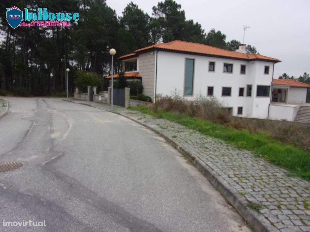 Terreno para comprar, Faíl e Vila Chã de Sá, Viseu - Foto 1