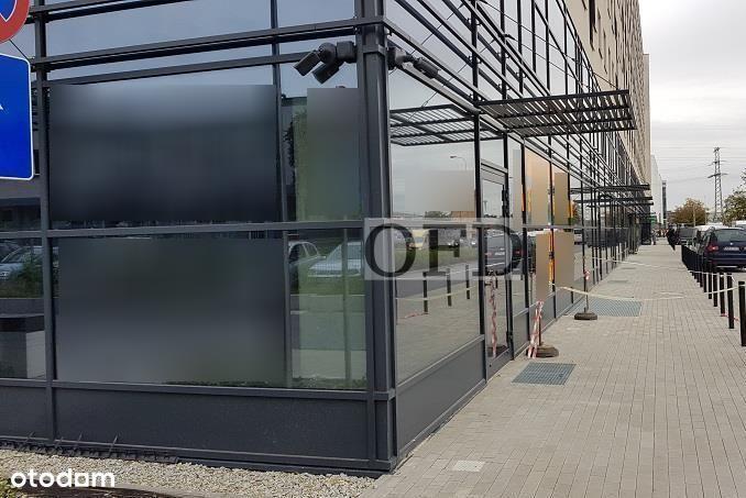 Lokal użytkowy, 171,32 m², Wrocław