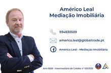 Real Estate Developers: Américo Leal -  Mediação Imobiliária - Gondomar (São Cosme), Valbom e Jovim, Gondomar, Porto