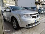 Dodge Journey 2.0 CRD R/T MTX 7 LUGARES - 1