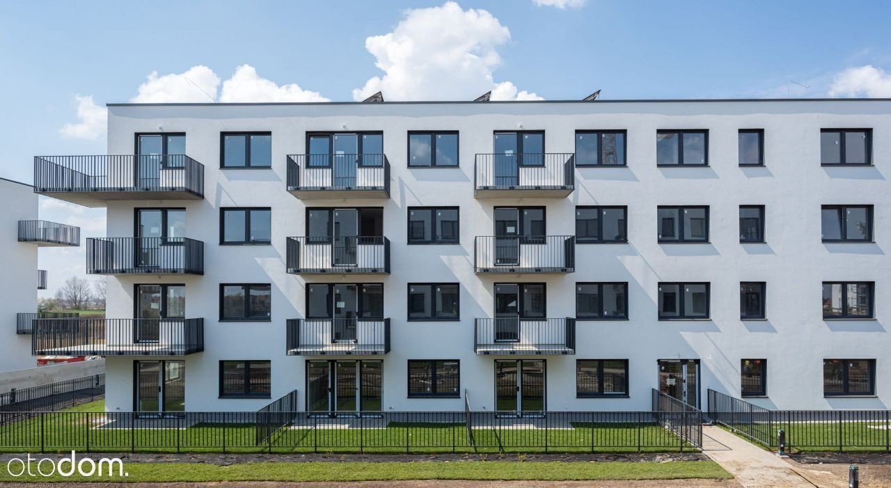 3 pokoje|sąsiedztwo parku|Pełny rozkład|2 balkony