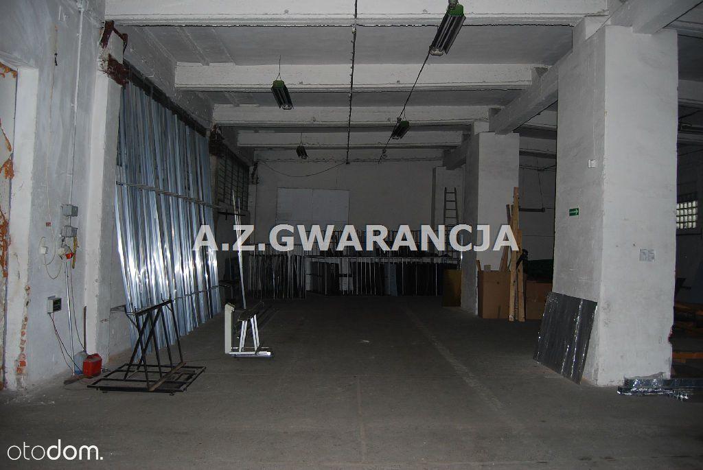 Hala/Magazyn, 1 035 m², Opole