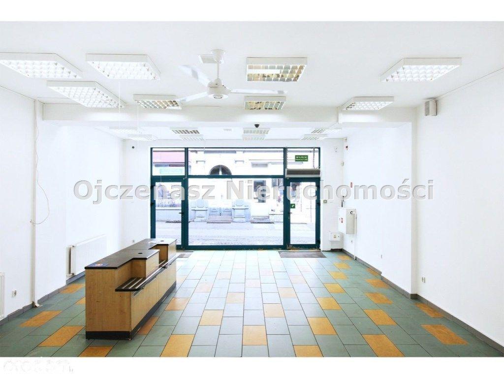 Lokal handlowo-usługowy w Centrum Żnina